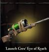 'Launch Crew' Eye of Reach