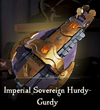 Sea of Thieves - Imperial Sovereign Hurdy-Gurdy