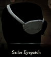 Sea of Thieves - Sailor Eyepatch