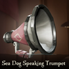 Sea of Thieves - Sea Dog Speaking Trumpet