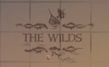 The Wilds Map