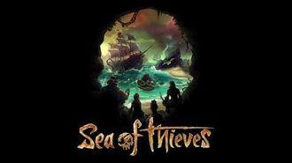 Grogg Mayles (Concertina & Hurdy-Gurdy) Sea of Thieves