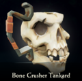 Sea of Thieves - Bone Crusher Tankard