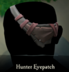 Sea of Thieves - Hunter Eyepatch