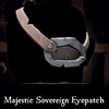 Sea of Thieves - Majestic Sovereign Eyepatch
