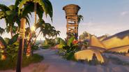 Golden Sands Outpost image4
