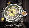 Sea of Thieves - Sovereign Compass