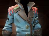 Jacket of the Wailing Barnacle