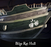Sea of Thieves - Bilge Rat Hull