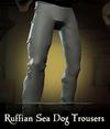 Sea of Thieves - Ruffian Sea Dog Trousers