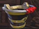 Admiral Bucket