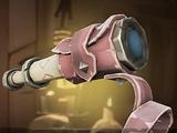 Sea Dog Spyglass