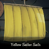 Sea of Thieves - Yellow Sailor Sails