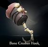 Sea of Thieves - Bone Crusher Hook