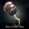 Sea of Thieves - Bone Crusher Hook