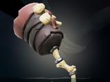 Bone Crusher Hook