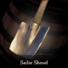 Sea of Thieves - Sailor Shovel