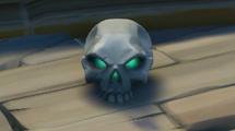 Foul Bounty Skull