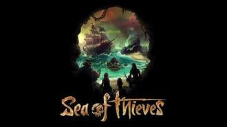 Ride of the Valkyries (Hurdy-Gurdy) Sea of Thieves OST