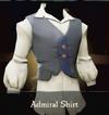 Admiral Shirt