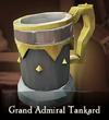 Sea of Thieves - Grand Admiral Tankard