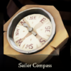 Sea of Thieves - Sailor Compass