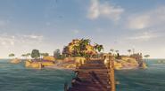 Golden Sands Outpost image5