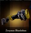 Ferryman Blunderbuss
