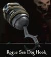 Sea of Thieves - Rogue Sea Dog Hook