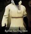 Sea of Thieves - Ruffian Sea Dog Shirt