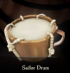 Sea of Thieves - Sailor Drum
