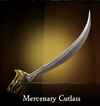 Mercenary Cutlass