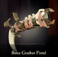 Sea of Thieves - Bone Crusher Pistol