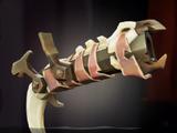 Bone Crusher Pistol