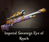 Sea of Thieves - Imperial Sovereign Eye of Reach