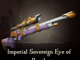 Imperial Sovereign Eye of Reach