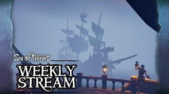 Sea of Thieves Weekly Stream Highlights From the Depths