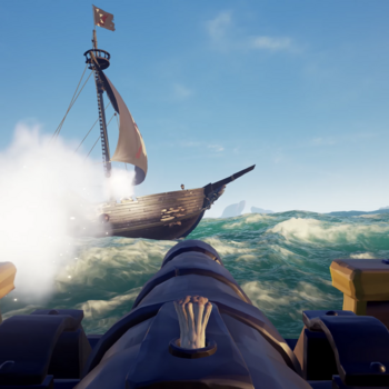 Cannon | Sea of Thieves Wiki | FANDOM powered by Wikia