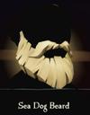 Sea of Thieves - Sea Dog Beard