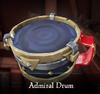 Sea of Thieves - Admiral Drum