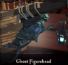 Sea of Thieves - Ghost Figurehead