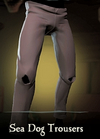 Sea of Thieves - Sea Dog Trousers