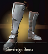 Sea of Thieves - Sovereign Boots