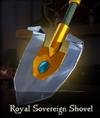 Sea of Thieves - Royal Sovereign Shovel