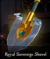 Sea of Thieves - Royal Sovereign Shovel