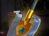 Royal Sovereign Shovel