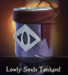 Sea of Thieves - Lowly Souls Tankard
