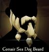 Corsair Sea Dog Beard