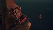 Official Sea of Thieves Bilge Rat Adventures Skeleton Thrones 0-9 screenshot