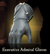 Sea of Thieves - Executive Admiral Gloves